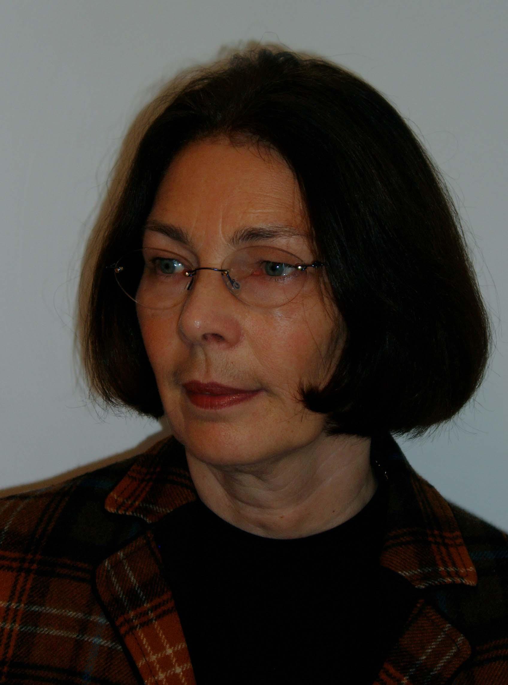 Johanna Krause