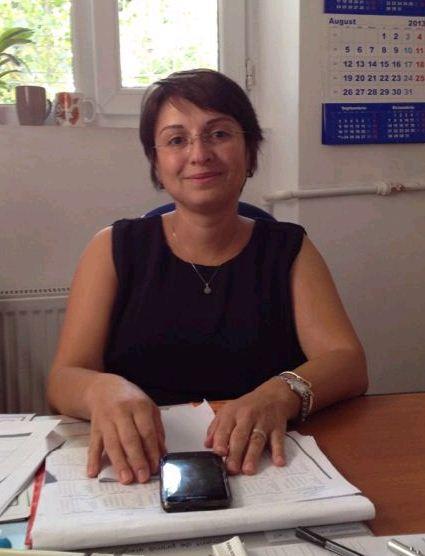 Ilinca Mihailescu