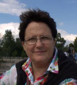 Iuliana Dobrescu