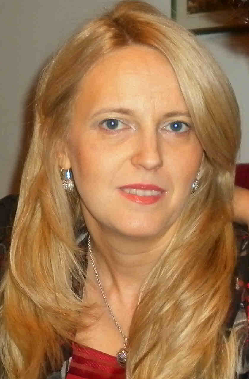 Silvana Markovska Simoska