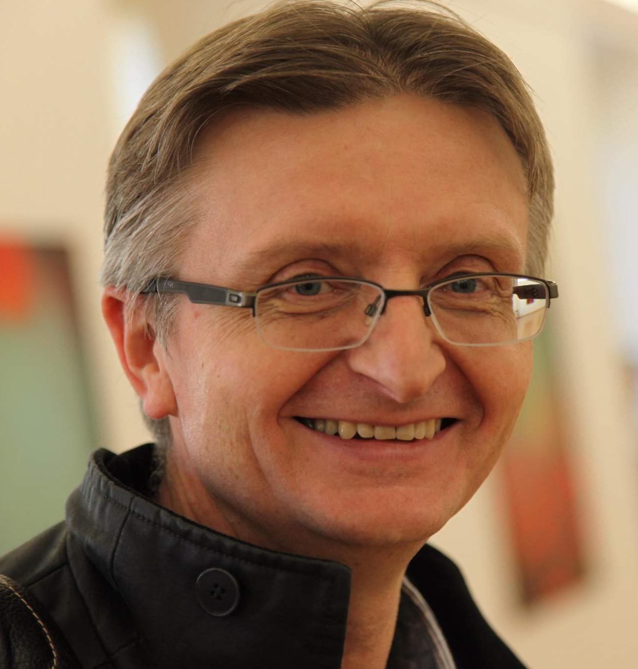 Pavel Mohr