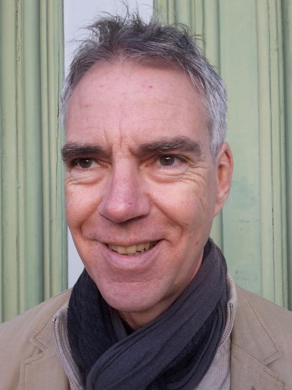 Andreas von Heydwolff